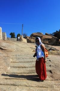 Hemakuta hill
