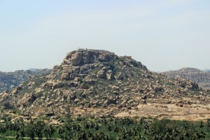 Anjaneya Hill (Birthplace of Hanuman)