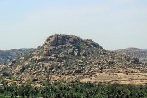 Anjaneya Hill (Birthplace of Hanuman)