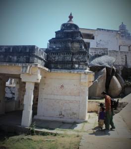 Chintamani Temple (Where Sugreeva defeated Vali)