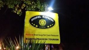 Bhopal Express