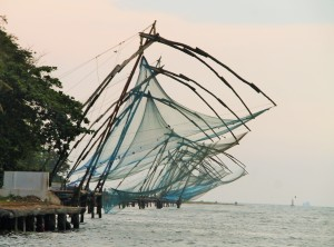 Chinese Fishing Net