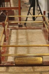 Vasco tomb