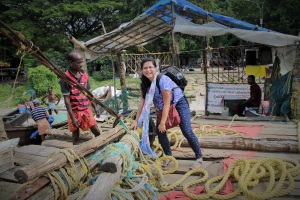 Not done with the fun yet