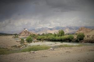Stakna Monastery